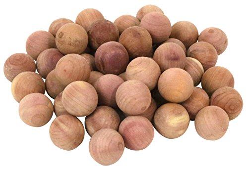 Home Solutions Cedar Balls - 48 Count