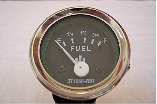 Gas Fuel Gauge for Farmall//IH International 240 340 371056R91