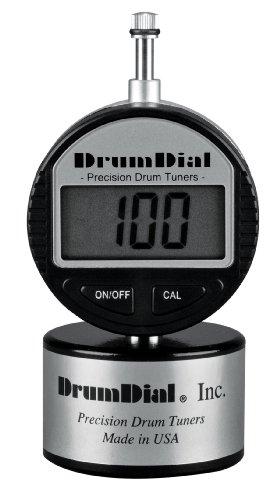 DrumDial Digital Drum Tuner by Drumdial