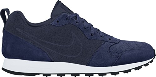 Bleu Runner 2 MD Leather Nike Prem q4X55