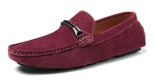Comfort Slip resistant Loafer Buckle Driving product image