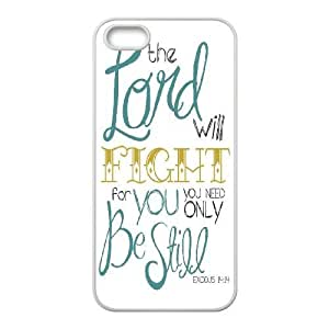 Bible Verse Hard Back Durable Case for Iphone 5c,5c,diy Bible Verse case