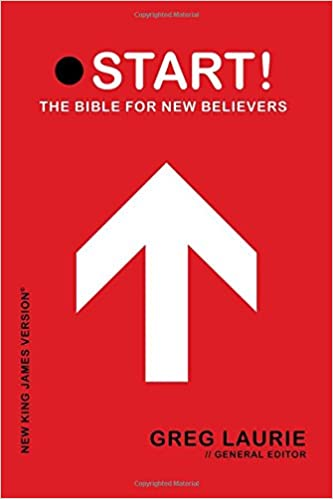 NKJV, START! The Bible For New Believers, Paperback PDF