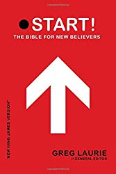 NKJV, START! The Bible For New Believers, Paperback