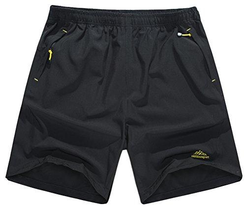 Quick Dry Shorts - 1