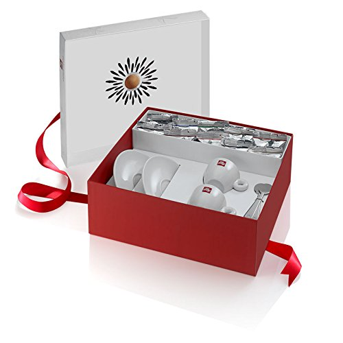 Illy Extraordinary Espresso Gift Set