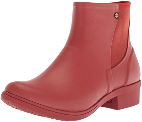 Boots Bogs Auburn Rubber Paprika Womens xqt0PvFw0