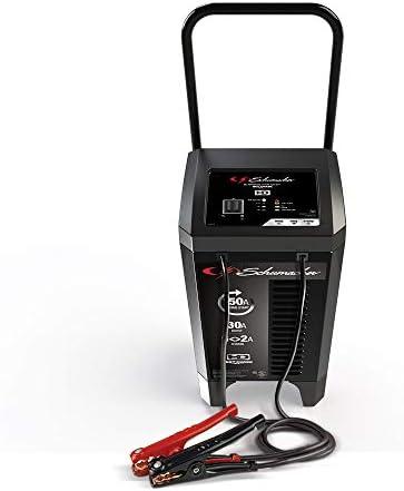 Schumacher SC1364 Wheeled Automatic Battery