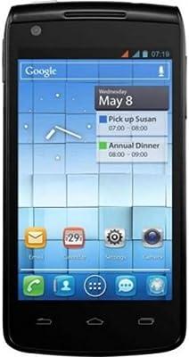 Alcatel One Touch 992D - Smartphone libre Android (pantalla de 4 ...
