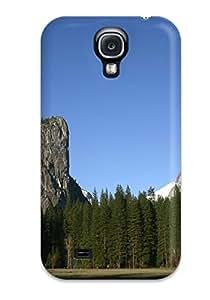 New Design Shatterproof ENRbhmC8557mTtVI Case For Galaxy S4 (mountain)