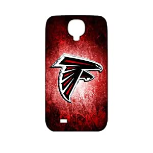 SHOWER 2015 New Arrival atlanta falcons 3D Phone Case for Samsung GALAXY S4