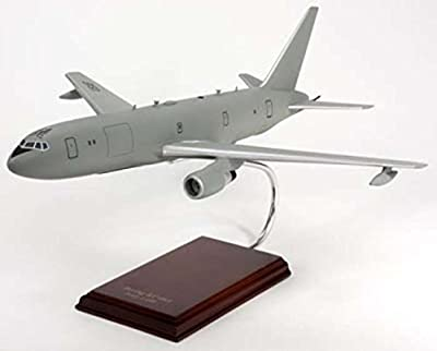 B14110E3W Executive Series Display Models KC46 Model Airplane