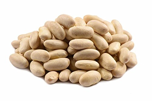 WHITE KIDNEY BEANS- 22lb by Dylmine Health