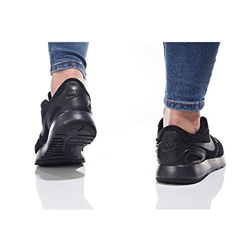 Nike Vibenna (GS), Zapatillas de Trail Running Para Niños Negro (Black/Black/Anthracite 001)