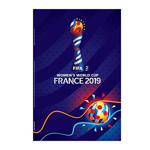 FIFA Women's World Cup 2019 | Impact Poster