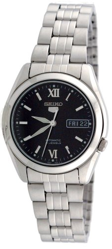 (Seiko Men's Metal and Stainless Steel Automatic Watch Winder (Model:)