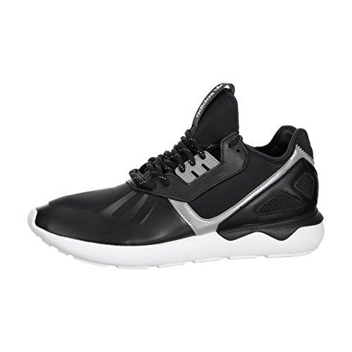 Runner Shoe Men's Running Originals Tubular adidas White Black Black qwEHARSpa
