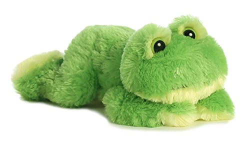 Frog Plush Toy - Flower Frog Mini Flopise 8