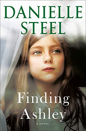 Book Cover: Finding Ashley: A Novel