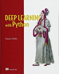 Summary Deep Learning with Python introduces the field of deep learning using the Python language and the powerful Keras library. Written by Keras creator and Google AI researcher François Chollet, this book builds your understanding t...