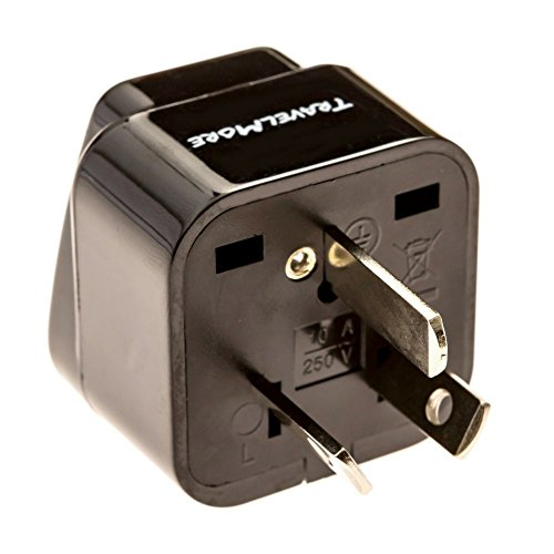 Australia Travel Adapter for