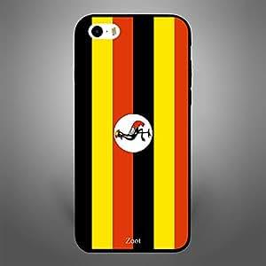 iPhone 5S Ugnada Flag