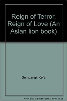Book Reign of terror, reign of love
