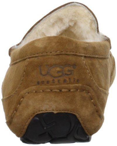 Chestnut Australia Uomo UGG Ascot Slippers IatdtxRw