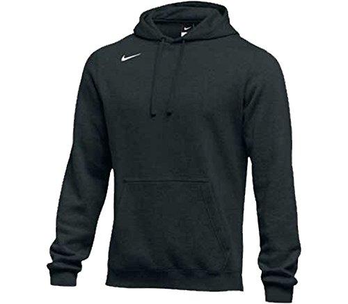 Men's Nike Training Hoodie, Black/White 2XL