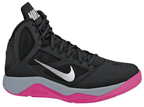 Nike Dual Fusion BB II art. 610202 009 Size: US 7,5 EUR 40.5