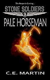 Pale Horseman (Stone Soldiers #9)