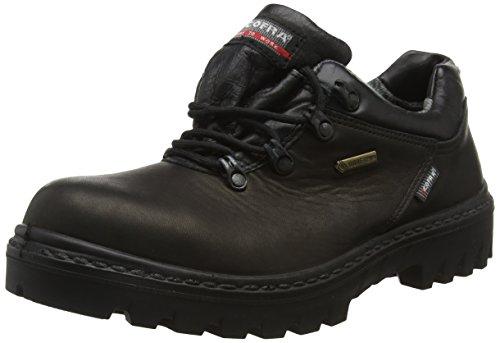 Cofra Montevideo S3 Wr Hro SRC Paire de Chaussures de sécurité Taille 40 Noir
