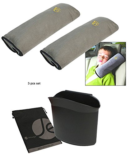 1 Rear Pocket - 1