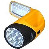 Rolson Quality Tools Ltd 61781 20 LED Multi Function Lantern