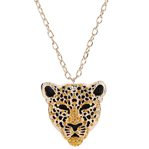 Gold Tone Panther - 2