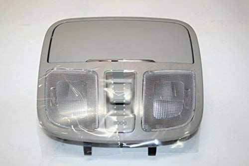 HYUNDAI 2008-2013 Genesis Coupe Dome MAP Reading Light Lamp Overhead Console Sunroof