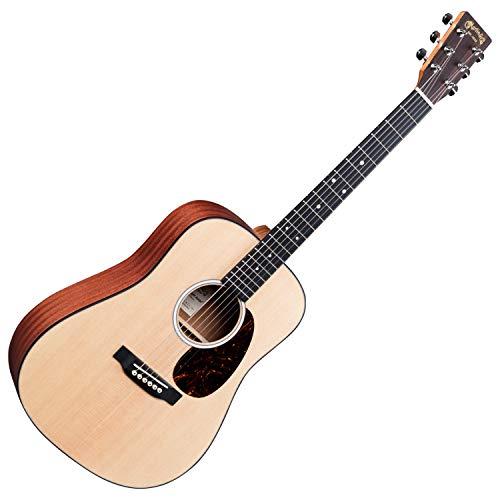 Martin DJR-10 Sitka Dreadnought Junior Acoustic Guitar