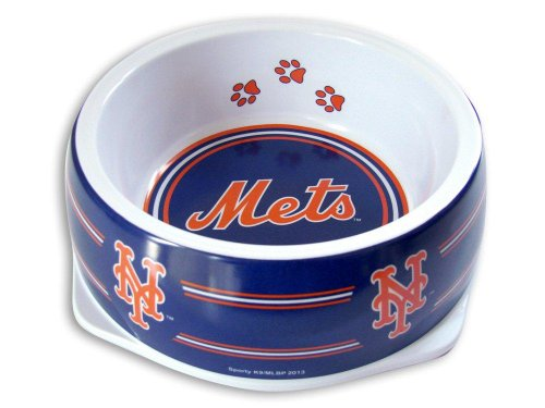 Sporty K9 Mets Dog Bowl, Small