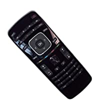 Replaced Remote Control Compatible for Vizio E370VP D39HN-E1 E221VA E370VLE E320-A1 E390-B0 LCD HDTV TV