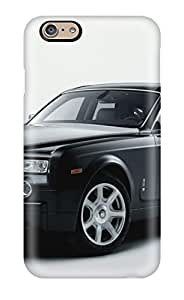 Sanp On Case Cover Protector For Iphone 6 (rolls Royce Phantom 5)
