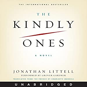 The Kindly Ones Audiobook
