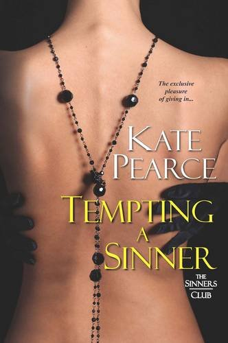 Tempting a Sinner (The Sinners Club)
