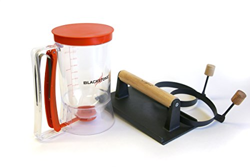 Blackstone 1543 Breakfast Kit, Multiple