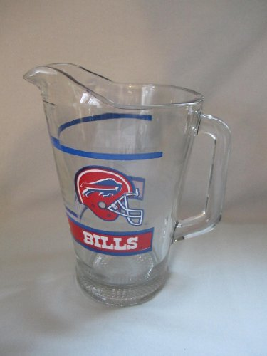 Nfl 60 Ounce Pitcher - 7