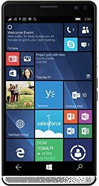 HP Elite x3 - Smartphone (15,1 cm (5.96