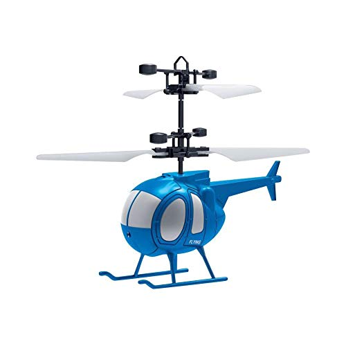 NMSLQ Remote Control Helicopter Toy Plane Flying Toys Induction Hover RC Helicopter with Remote Control, Coloful Shining for Kids Teenagers Adults Indoor Games