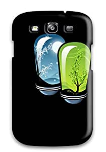 New Style ZippyDoritEduard Vector Premium Tpu Cover Case For Galaxy S3