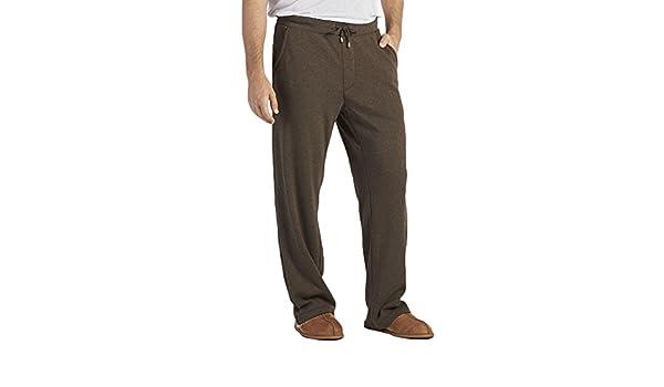 UGG Men s Colton Pant Stout Heather Pajama Bottoms SM  Amazon.ca  Luggage    Bags 501cda5c1