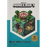 Minecraft Pvp Mini Oyunlar El Kitabı
