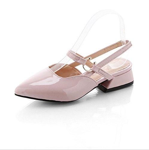 Chaussures Marron Nanga Pour Les Femmes qF4eFM